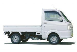 産業廃棄物収集運搬業許可は、実は軽トラックでも認められます。